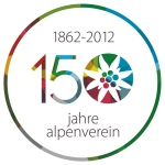 1862-2012: 150 Jahre Alpenverein - Jubiläumsjahr 2012