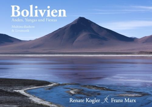 Bolivien - Anden, Yungas und Fiestas