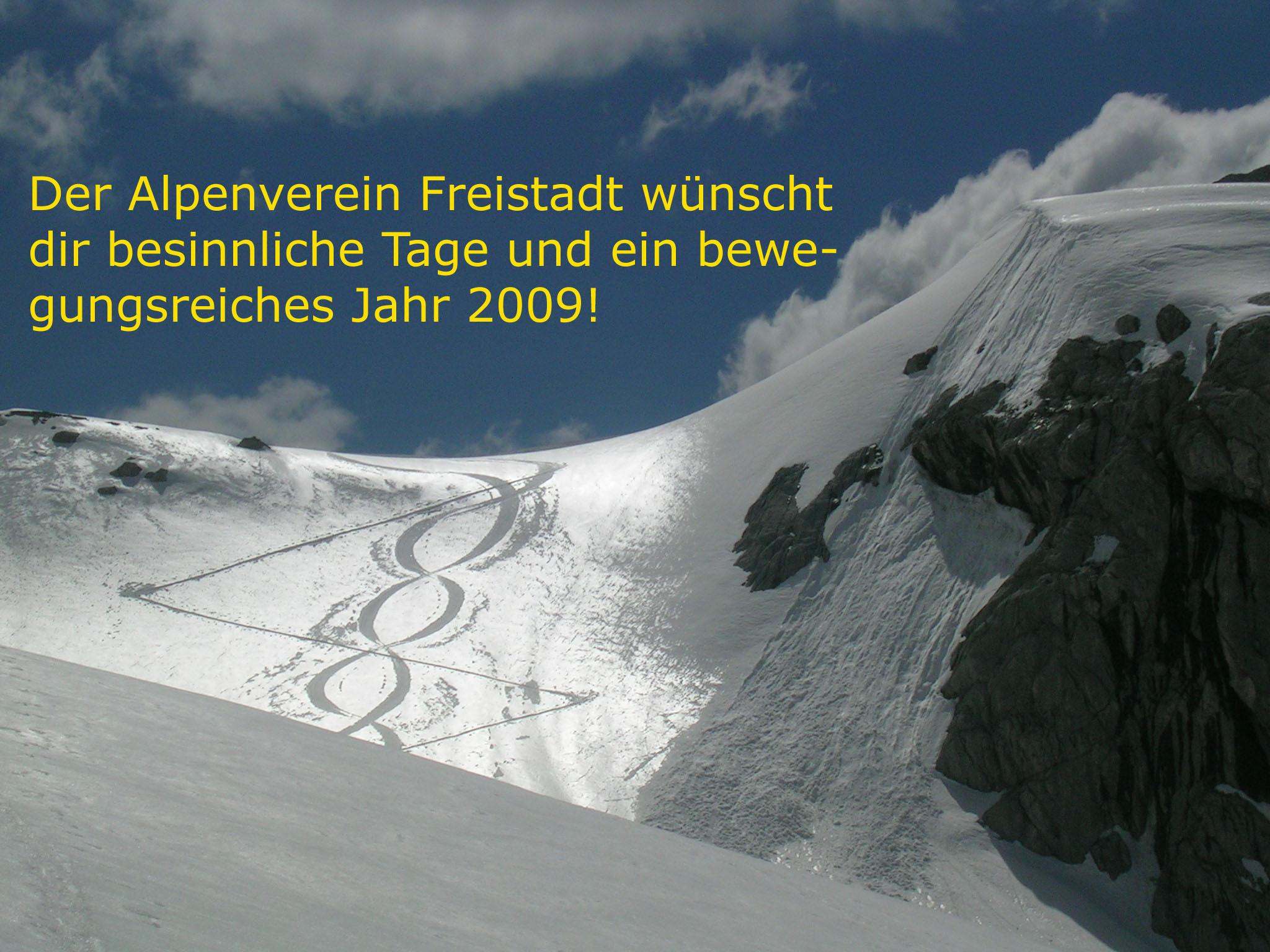 Dachstein Windlegerkar - Mai 2008