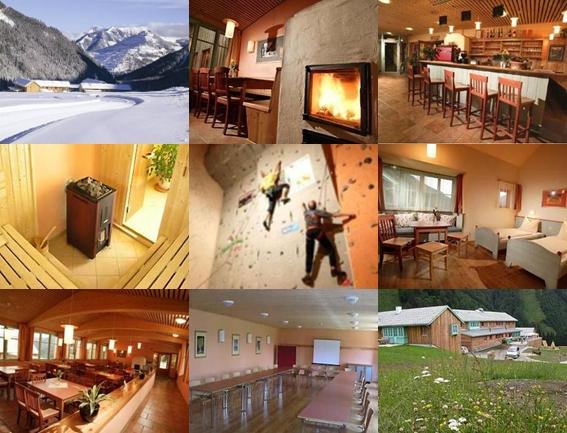 Eisenerzer Ramsau - Jugend- und Familiengästehaus (Foto: www.booking.com)