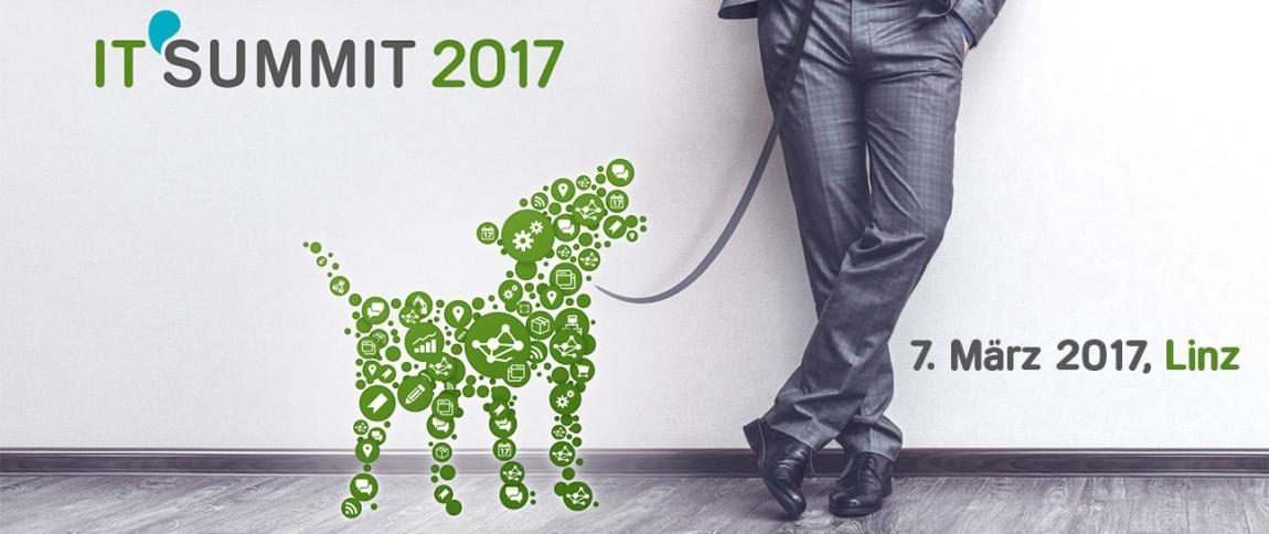 IT Summit 2017