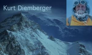 Kurt Diemberger kommt zum Alpenverein Freistadt!