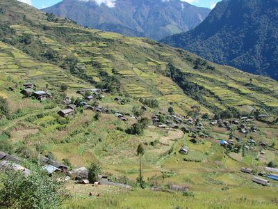 Nepalhilfe Aruntal