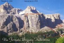 Pisciadu-Klettersteig