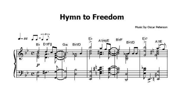 Freiheit - Freedom