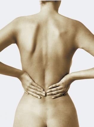 Klettern für effektives Rückenmuskeltraining