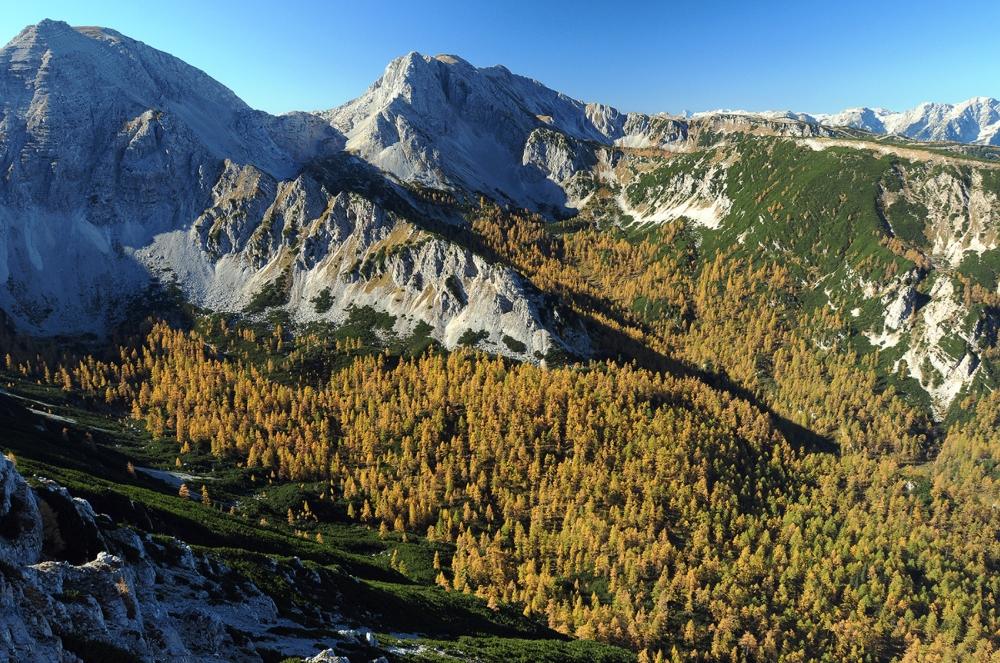 Herrliches Warscheneck-Panorama